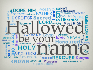 hallowed-be-your-name